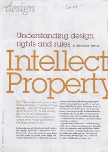 Intell Property LJ cover